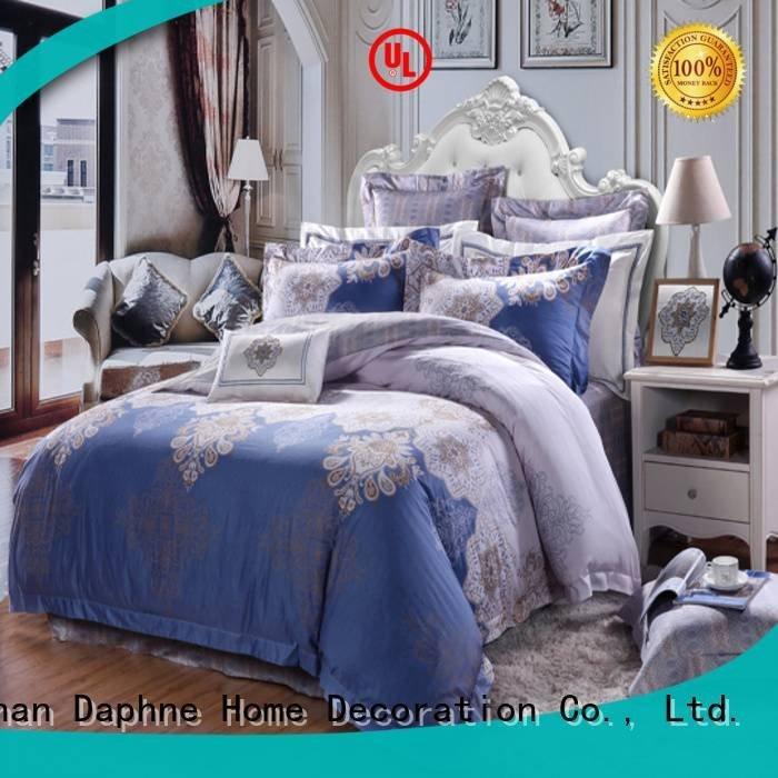 Daphne brightly Cotton Bedding Sets vividly magnolia