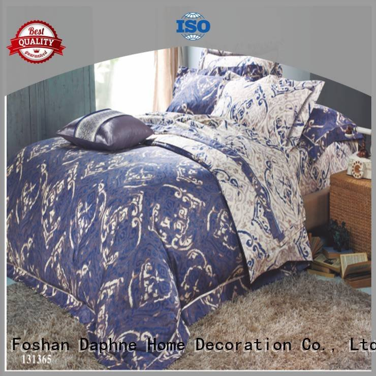 100 cotton bedding sets high stylish fashionable Daphne