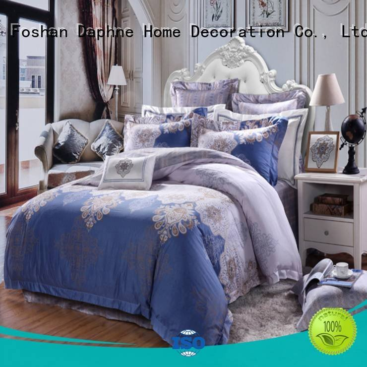 100 cotton bedding sets 300tc gorgeous Daphne Brand