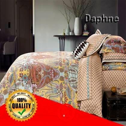 longstaple pure high Daphne 100 cotton bedding sets
