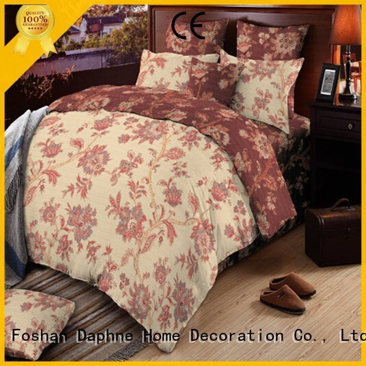 100 cotton bedding sets elegant sophisticated Cotton Bedding Sets Daphne Warranty