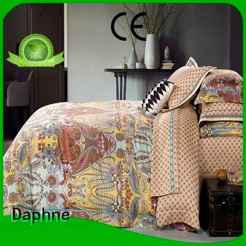 daphne designed 100 cotton bedding sets Daphne