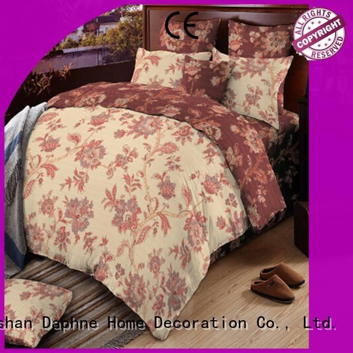 Custom high Cotton Bedding Sets magnolia 100 cotton bedding sets