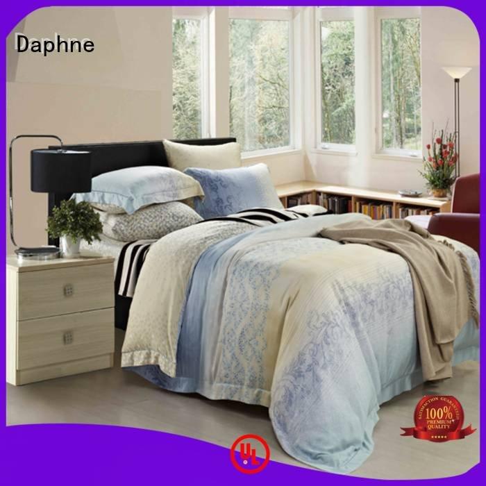 peach light comforter cover Daphne organic comforter