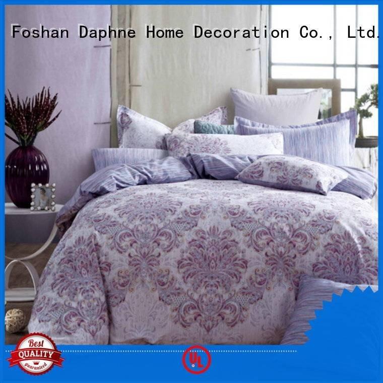 design Cotton Bedding Sets pattern magnolia Daphne
