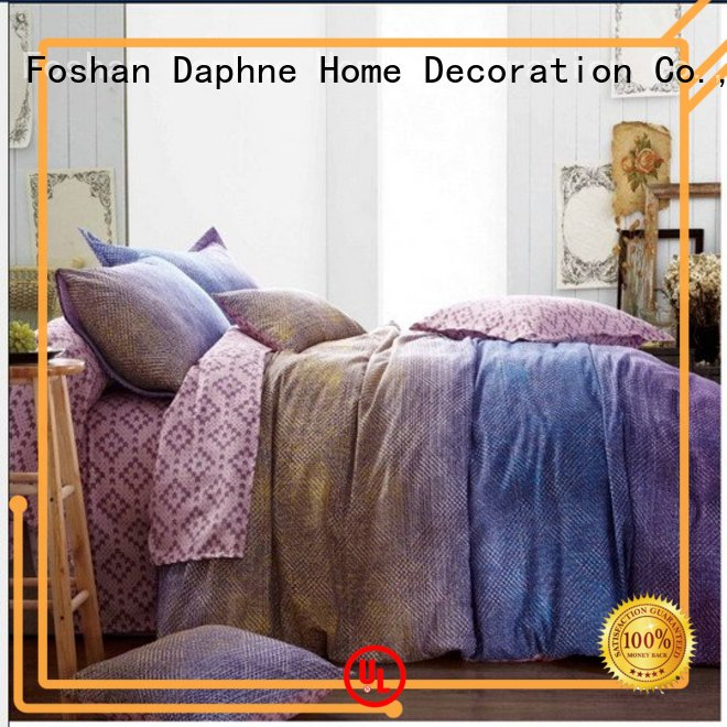 stylish gorgeous Cotton Bedding Sets pure Daphne Brand company