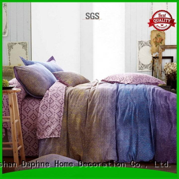 Daphne Brand patterns vividly bedroom 100 cotton bedding sets