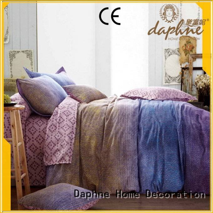 Custom bedroom Cotton Bedding Sets quality 100 cotton bedding sets