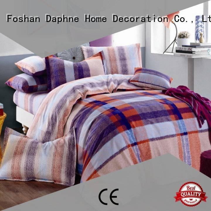 Daphne Brand design floral bedroom 100 cotton bedding sets