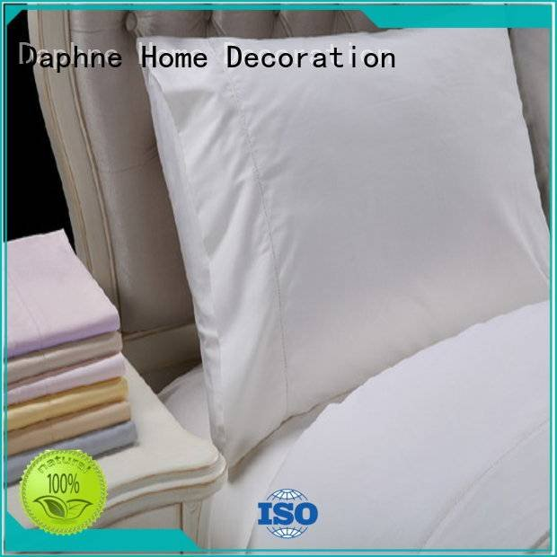 linen bedding sets pure count colorful modern