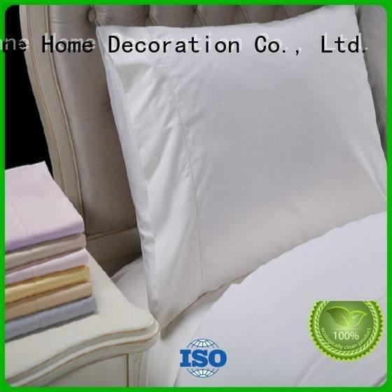 Hot linen bedding sets solid Solid Color Bedding bed Daphne
