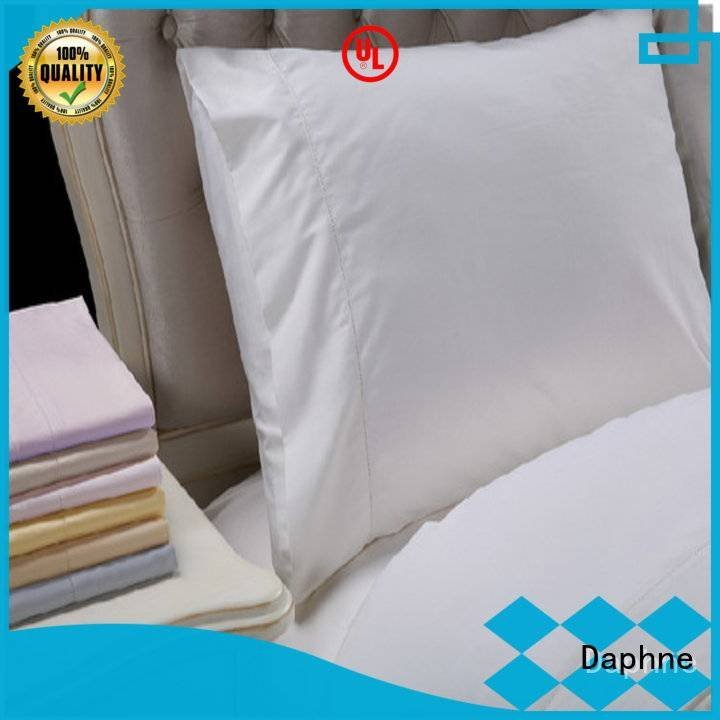 turquoise longstaple shee linen bedding sets Daphne