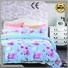 elegant duvet 100 cotton bedding sets printed Daphne company