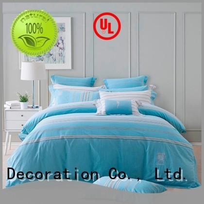 duvet bedding 100 cotton bedding sets Daphne manufacture