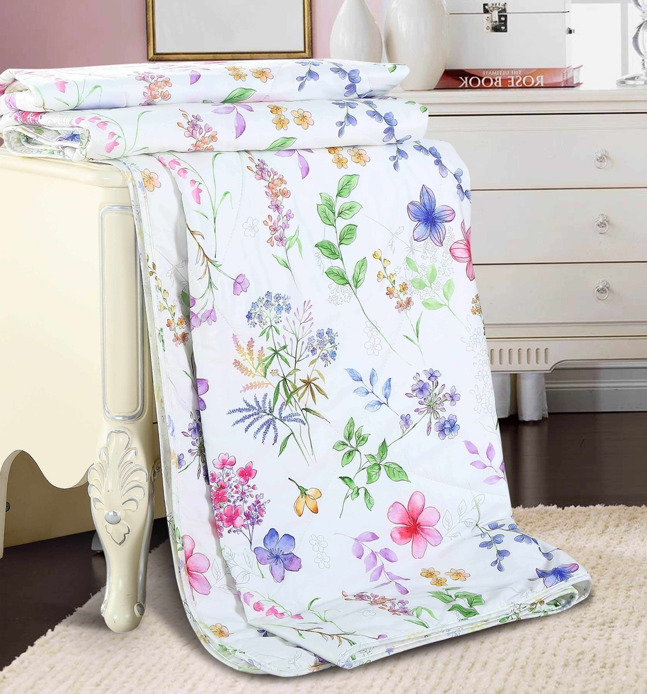 Summer Comforter Pigment Printing 200TC Cotton