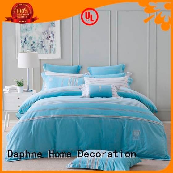 OEM 100 cotton bedding sets vivid prints pure Cotton Bedding Sets