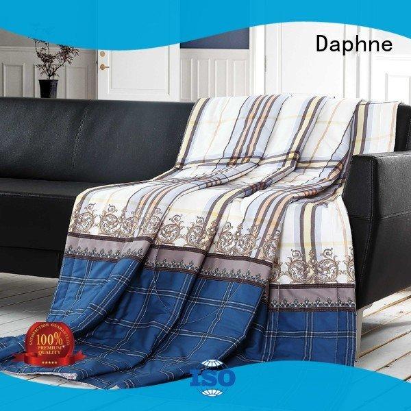 Quality king size duvet sets Daphne Brand quilts single duvet cover