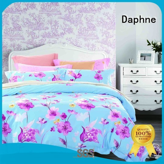 100 cotton bedding sets joint digital blossom gorgeous Daphne
