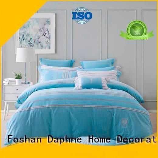 cotton designed cover 100 cotton bedding sets Daphne