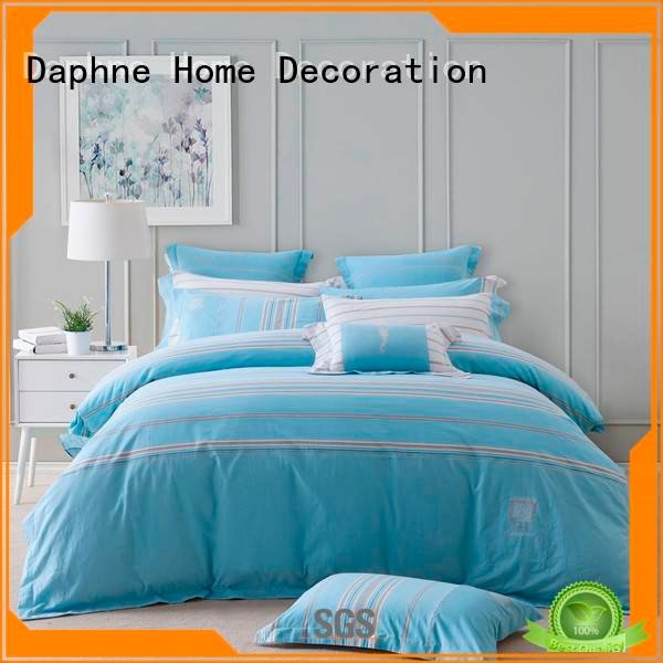 joint printing high 100 cotton bedding sets Daphne