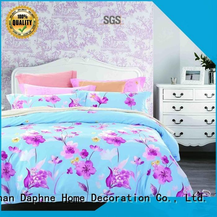 100 cotton bedding sets floral Cotton Bedding Sets Daphne Brand