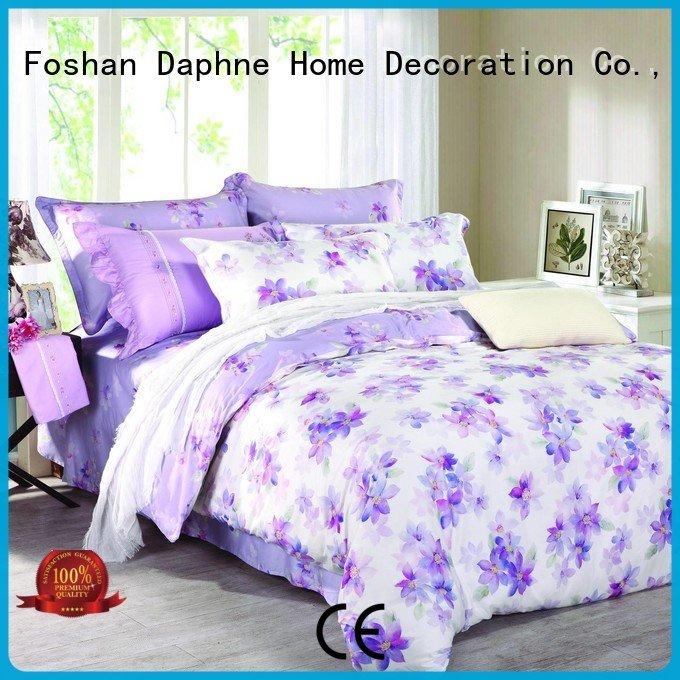plaid daphne colored Daphne Cotton Bedding Sets