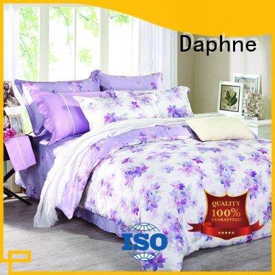 Daphne Brand duvet prints 100 cotton bedding sets vividly attractive