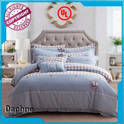 duvet Cotton Bedding Sets Daphne 100 cotton bedding sets