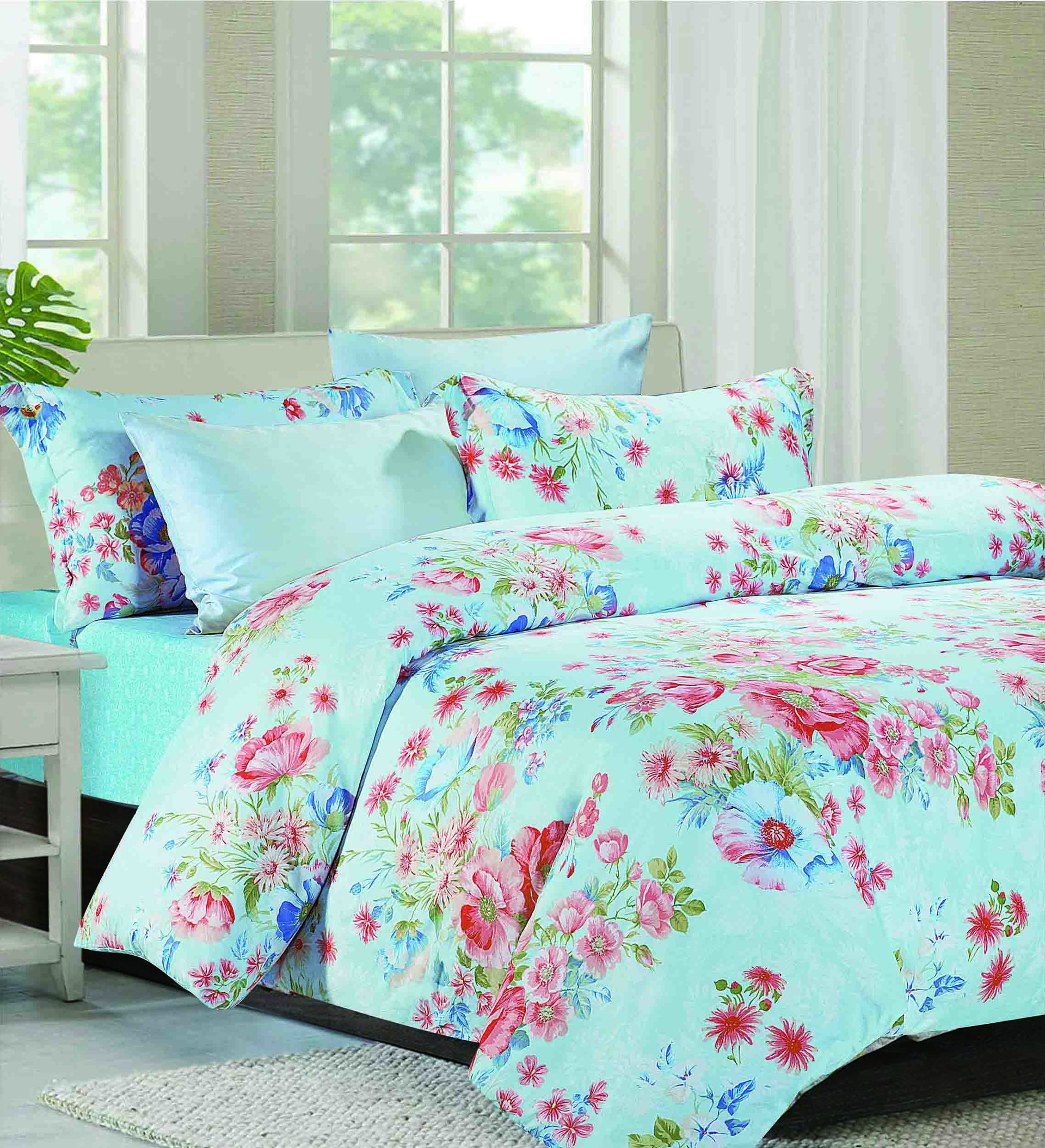 OEM Cotton Bedding Sets elegant gorgeous 100 cotton bedding sets