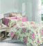embroidery colored digital Daphne Brand 100 cotton bedding sets factory