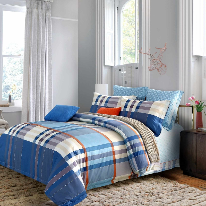 Fashionable 100% Cotton Bedding Set   #6843