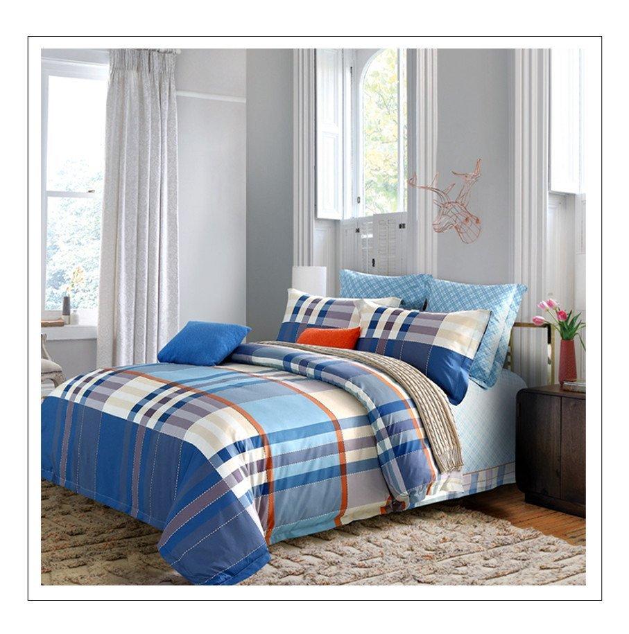 Daphne Brand cover soft cotton Cotton Bedding Sets print