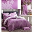 and style linen Jacquard Bedding Set Daphne