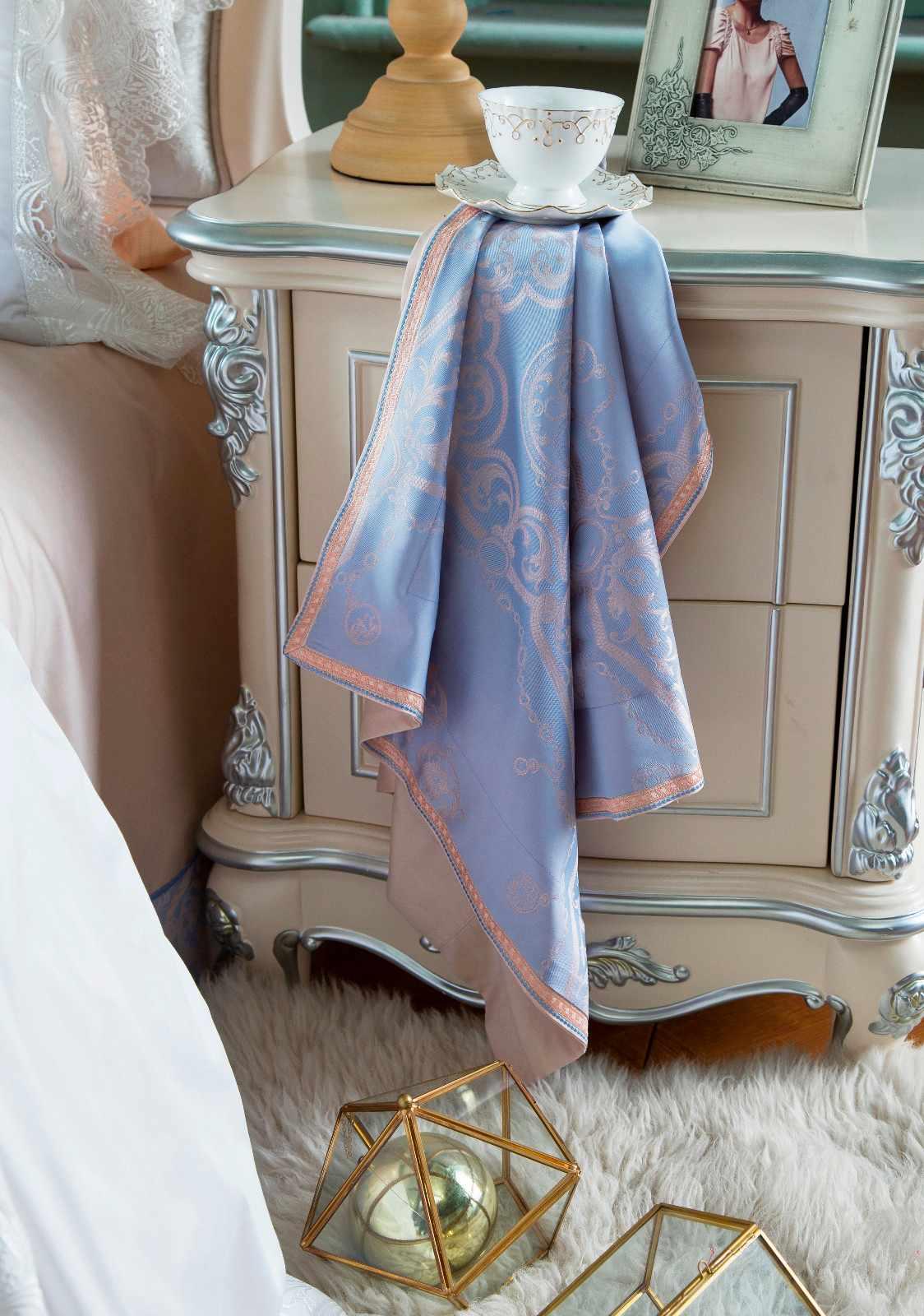 46.7% Polyester 29.6% Bamboo 23.7% Cotton Soft Bedding Set  6872