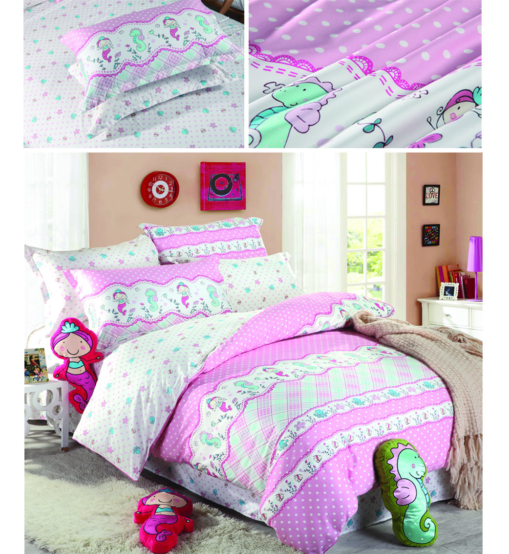 Hot target bedding sets girl favorite adorable bed Daphne Brand