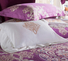 elegant magnolia soft Daphne Brand 100 cotton bedding sets manufacture