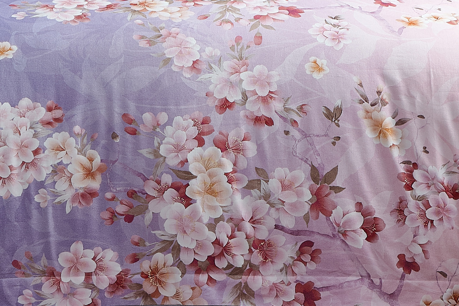 Hot Cotton Bedding Sets elegant Daphne Brand