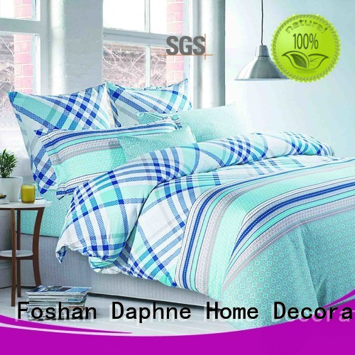 cotton gorgeous blossom Daphne Brand Cotton Bedding Sets