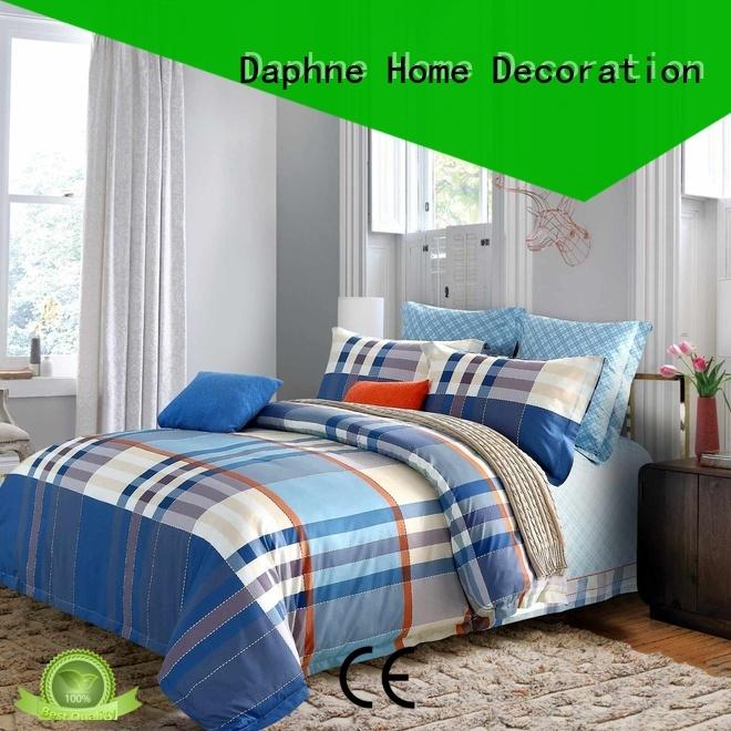 Quality Daphne Brand design Cotton Bedding Sets