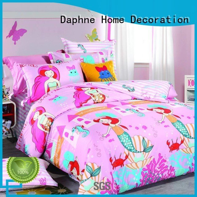pigment cover reactive bedding Daphne Kids Bedding Sets