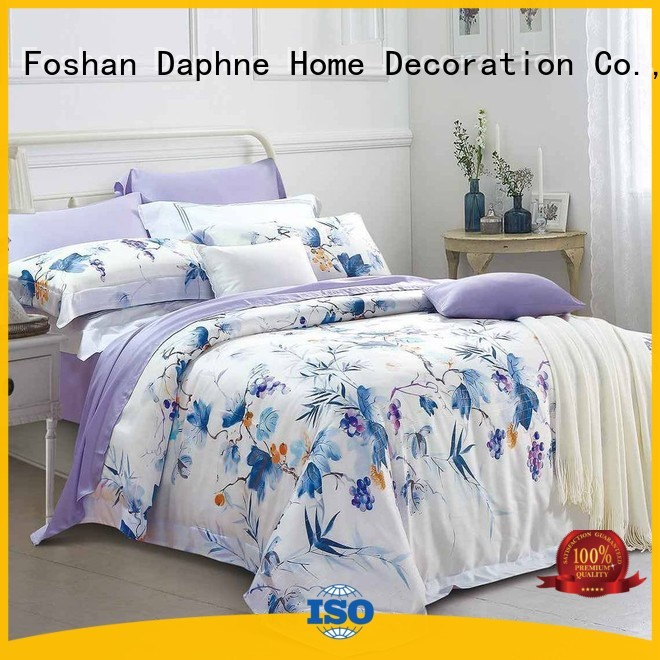 lycoell rayon Daphne Brand modal sheets factory