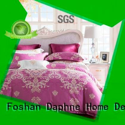 Daphne 100 cotton bedding sets vivid gorgeous attractive