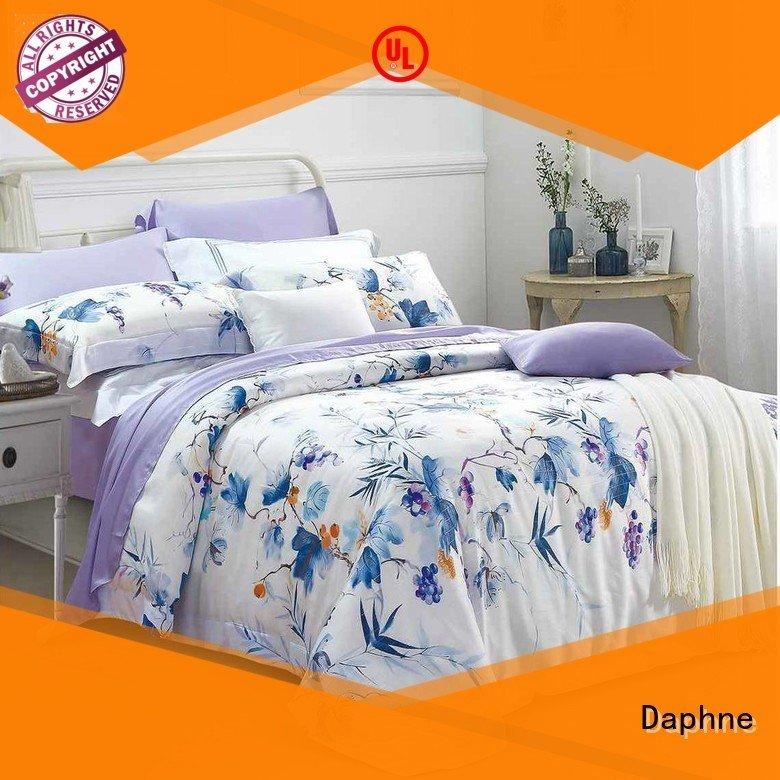floral colorful duver modal sheets Daphne