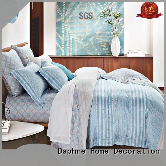 Daphne Brand bed bedding Bamboo Bedding Sets manufacture