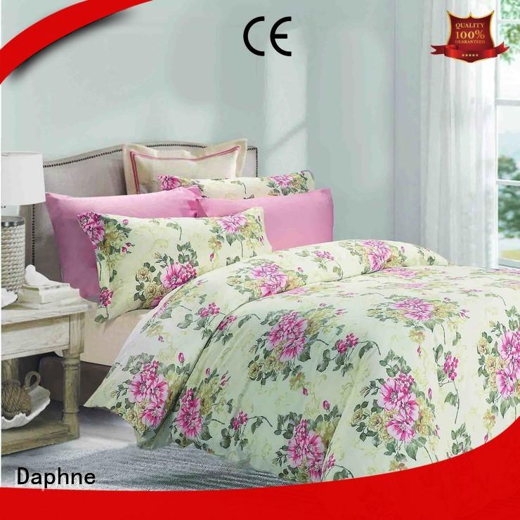 daphne magnolia printed joint Daphne 100 cotton bedding sets