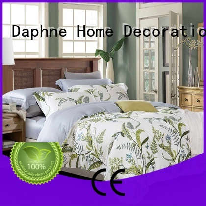 Quality Daphne Brand cover organic comforter