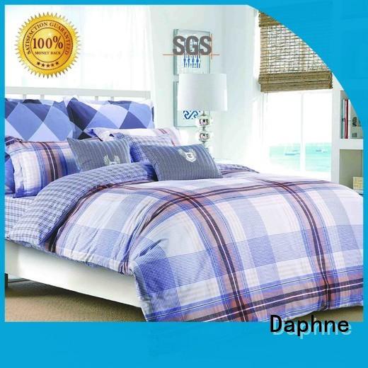 high Cotton Bedding Sets joint designed Daphne