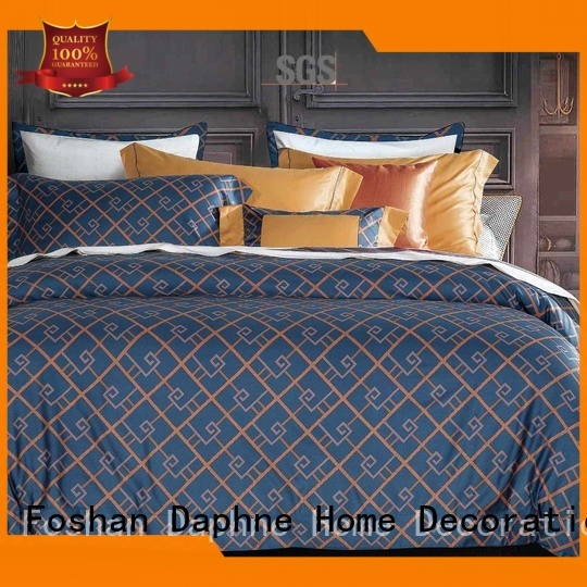 Wholesale fashionable Cotton Bedding Sets Daphne Brand
