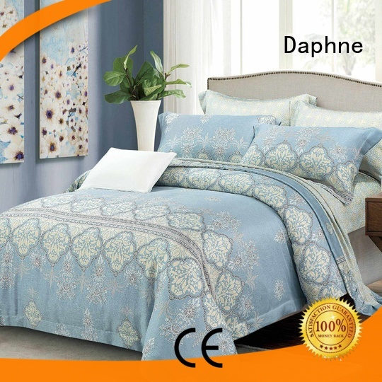 queen size bamboo sheets bedding bed sheet Daphne Brand company