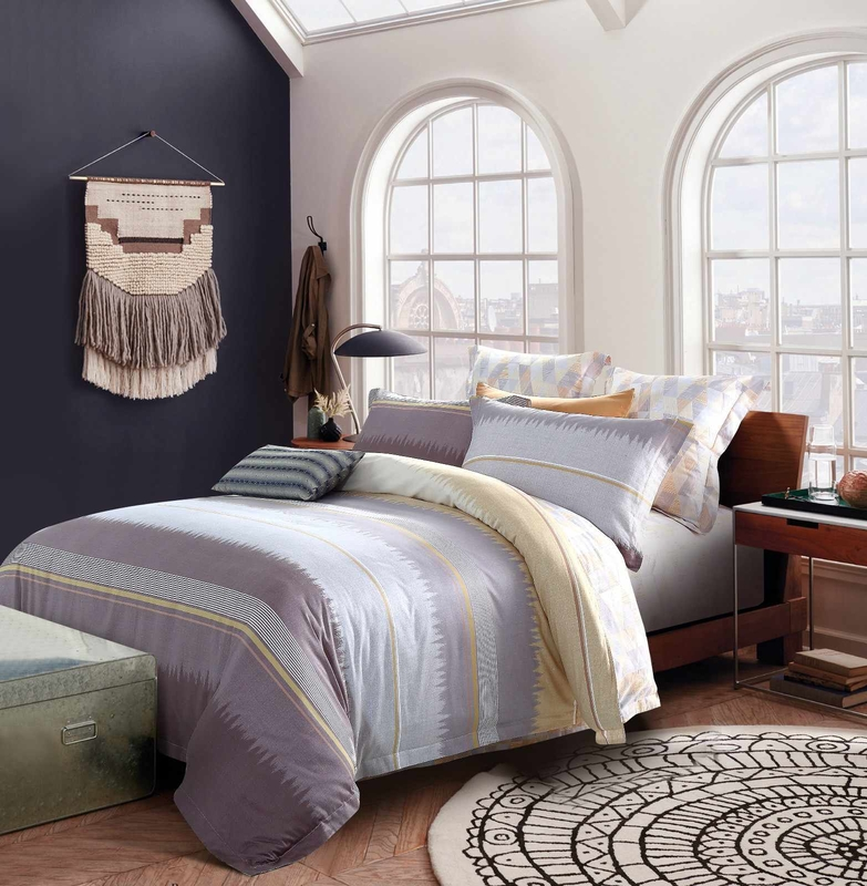 High Quality 100% Cotton Bed Linen  6856